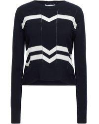 Duffy Sweater - Blue