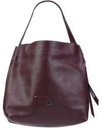 Patrizia Pepe Handbag - Purple
