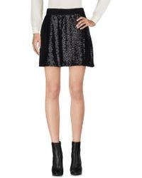 Ermanno Scervino - Mini Skirt - Lyst
