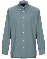 Façonnable Shirt - Green