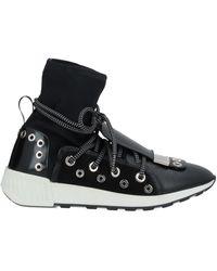 Sergio Rossi Sneakers - Negro