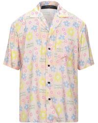 Garçons Infideles Camisa - Rosa