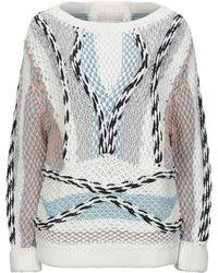 Peter Pilotto Sweater - White