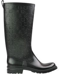 Marc By Marc Jacobs Boots - Black