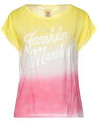 Franklin & Marshall Blouse - Multicolour