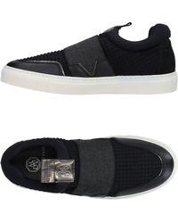 Mariano Di Vaio Sneakers - Negro