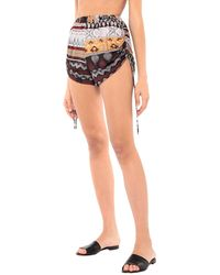ME FUI - Beach Shorts And Trousers - Lyst