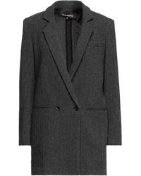 Ter Et Bantine Suit Jacket - Grey