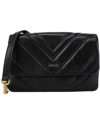 DKNY Cross-body Bag - Black