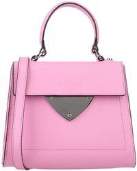 Coccinelle Handtaschen - Pink