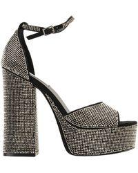 41e10cb0fc07 Lyst - Women s Steve Madden Platform heels Online Sale