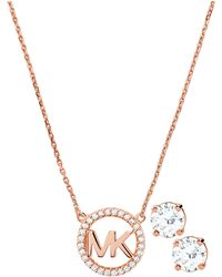 Michael Kors Jewellery Set - Multicolour