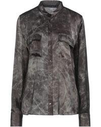 Barbara Bui Shirt - Gray