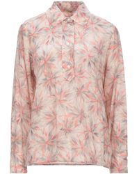 Momoní Shirt - Pink