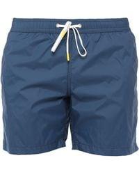 Hartford Swim Trunks - Blue