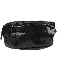 MM6 by Maison Martin Margiela Backpacks & Bum Bags - Black
