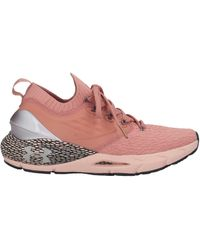 Under Armour Trainers - Pink