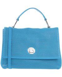 Coccinelle Handbag - Blue