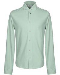 Heritage Shirt - Green