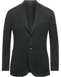 Eddy & Bros Suit Jacket - Black