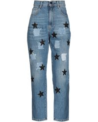 History Repeats - Pantaloni jeans - Lyst