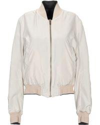 Esemplare Jacket - Natural