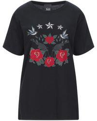 Jijil T-shirt - Black