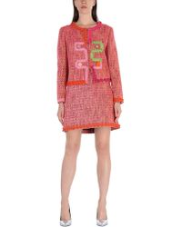 Boutique Moschino Tailleur - Rosso