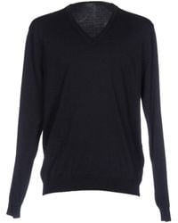 Zanone - Sweater - Lyst