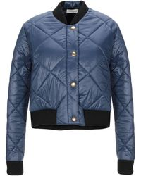 MASSCOB Down Jacket - Blue