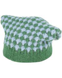 Suoli Cappello - Verde