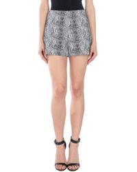 Giamba - Shorts - Lyst