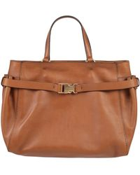 Gianni Chiarini Handbag - Brown