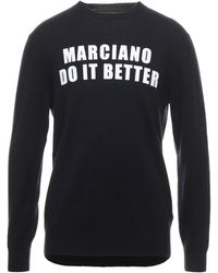 Marciano Pullover - Negro