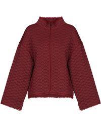Ballantyne Jacket - Red