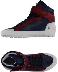 Étoile Isabel Marant - High-tops & Trainers - Lyst