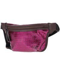 Campomaggi Backpacks & Bum Bags - Purple