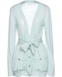 Dior Cardigan - Blue