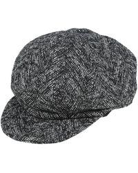 Suoli Hat - Black