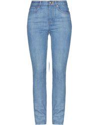 A.P.C. Pantalones vaqueros - Azul