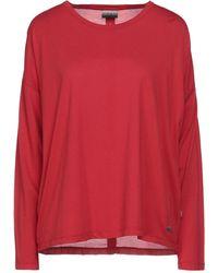 Napapijri T-shirt - Red