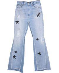 Amiri Pantalones vaqueros - Azul