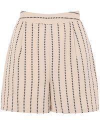 Vila Shorts & Bermuda Shorts - Multicolour