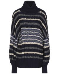 Sessun Turtleneck - Blue