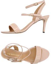 Marc Ellis Sandals - Pink