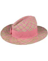 Patrizia Pepe Hat - Pink