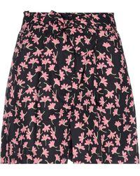 Ottod'Ame Shorts & Bermudashorts - Schwarz