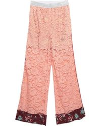 I'm Isola Marras Pants - Pink