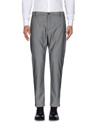 Officina 36 Pantalone - Grigio