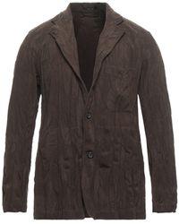 Issey Miyake Suit Jacket - Gray